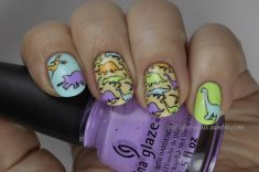 Dinosaurs at your Fingertips.