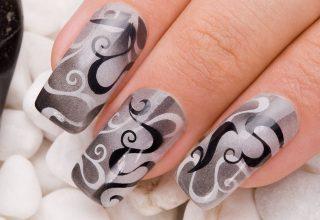 Swirls.